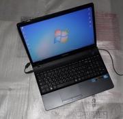 Ноутбук Samsung NP300E5C Silver
