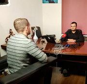 Тести на детекторі брехні співробітників у Києві