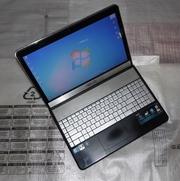 Ноутбук Asus N55SF Black