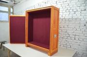 Климатические ящики для перевозки пересылки картин из Украины.