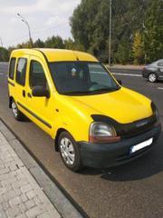 Авто под выкуп Рено Кенгу Киев без залога
