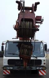 Продаем автокран GROVE GMK 4080,  80 тонн,  1996 г.в.