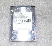 Жесткий диск Toshiba 1TB 2.5