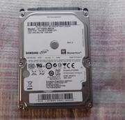 Жесткий диск Samsung 1TB 2.5