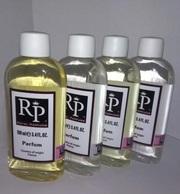 Духи наливные оптом от Royal Parfums