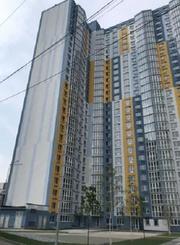 Новая квартира 54 метра,  Вишняковская 4,  Осокорки,  Дарницкий,  Киев. Ме