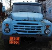 Продаем автоцистерну (бензовоз),  5050 л.,  ЗИЛ,  431412,  1988 г.в.