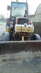 Продаем колесный экскаватор Борекс, ЮМЗ 6АКМ-40,  0, 28 м3,  2004 г.в.