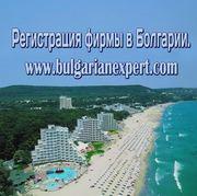 Регистрация фирмы в Болгарии , Юридические,  бухгалтерские консультации