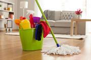 Качественная уборка квартир