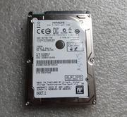 Жесткий диск Hitachi 750GB  2.5