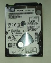 Жесткий диск Hitachi(HGST) 500GB  2.5 SATA III
