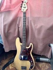 Fender precision 57