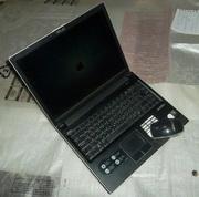 Ноутбук Asus Lamborghini VX1 black
