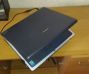 Ноутбук Toshiba Satellite 2410-303