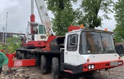 Продаем автокран КС-6471A,  40 тонн,  PS-401 Bumar FABLOK,  1983 г.в.