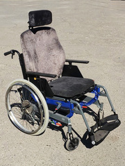 Инвалидная коляска Next Comfort 50L