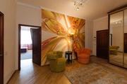 Видовая 3к квартира 126м2 с мебелью,  ул. Срибнокильская 14А,  Без %