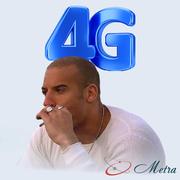 Безлимитный 4G Kyivstar