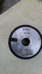 Муфта электромагнитная 3KL5
