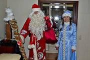 Дитячі свята. Дід Мороз і Снігуронька на будинок,  офіс,  ресторан,  дитя