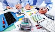 Полное бухгалтерское и консультационное обслуживание
