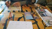 Акмеологическая трансформационная игра «Лабиринты Судьбы