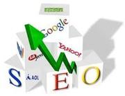 Сайт в ТОП гугл,  гугл-эдс,  гугл-карты. Рост органического трафика.