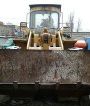 Продаем фронтальный погрузчик XG958, 3, 0 м3,  2007 г.в.