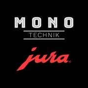 Кофе и кофемашины Jura | Monotechnik