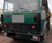 Продаем самосвал МАЗ 5551,  8, 5 тонн,  1988 г.в.