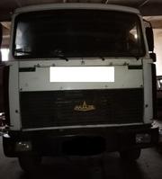 Продаем самосвал МАЗ 551608-236,  19 тонн,  2006 г.в. с прицепом