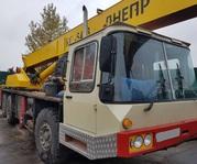 Продаем автокран KS-5473B Bumar,  25 tons,  PS-253 Bumar ,  1986 y.m.