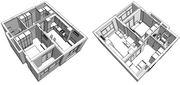 Курс ArchiCAD для дизайнеров :Создание дизайн-проекта интерьера