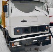 Продаем самосвал МАЗ 64229,  15-20 тонн,  1995 г.в.