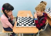 Навчу грати і вигравати в шахи (будь-який рівень).  Займаюся з дітьми