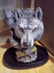 Эксклюзивные изделия из керамики