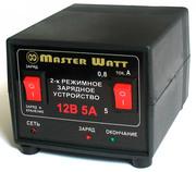 Зарядное устройство для аккумуляторов генератора
