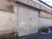 Аренда склада в  отдельно стоящем здании 180 м/2