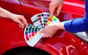 Качественная полная покраска автомобилей в городе Киев