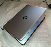 Ноутбук HP 15-ay538ur Silver