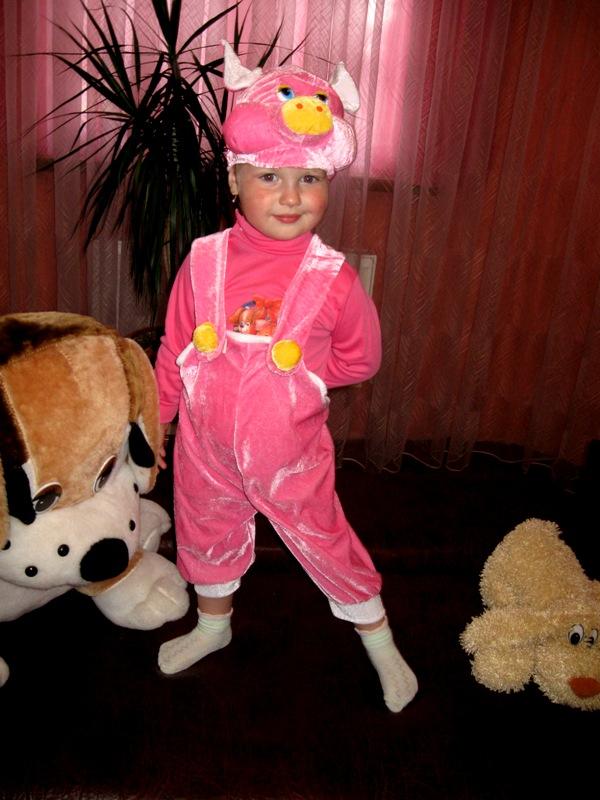 Продам: детские карнавальные костюмы Поросенок - Купить ... - photo#36