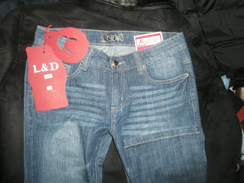 Продам: Одежда дёшево опт:джинсы, легинсы. далее. куртка, свитера,Купить. -